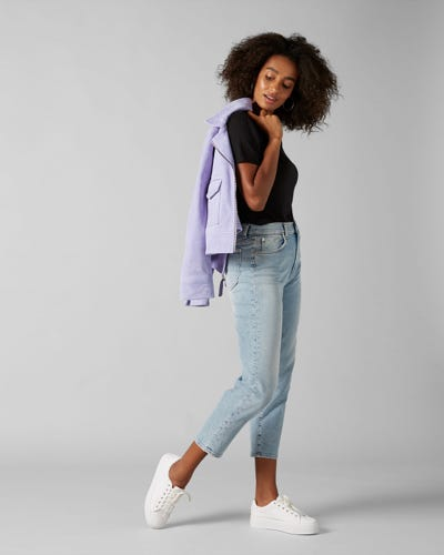 7 For All Mankind - Malia Vintage Larchmont