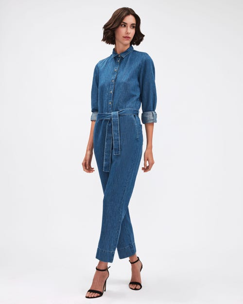 JUMPSUIT HONOUR