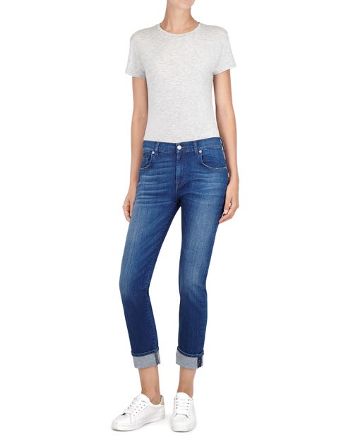 RELAXED SKINNY SLIM ILLUSION SURF