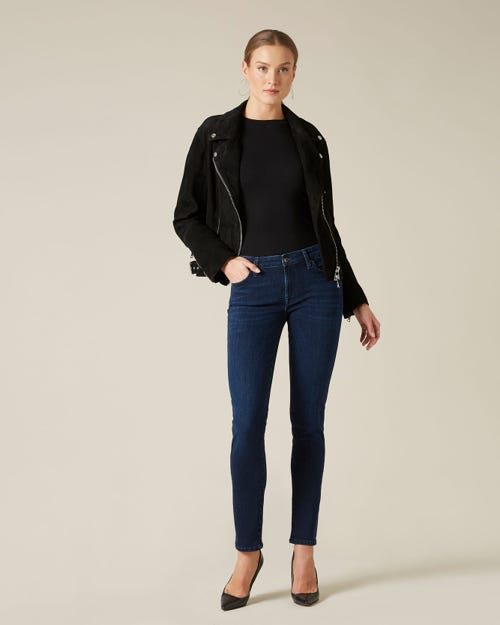 PYPER SLIM ILLUSION CODE WITH STUDDED SQUIGGLE