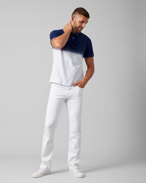 STANDARD LUXE PERFORMANCE WHITE