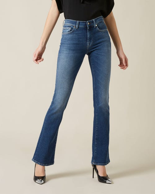 BOOTCUT LUXE VINTAGE PACIFIC GROVE