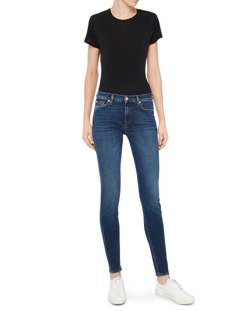 THE SKINNY SLIM ILLUSION LOVESONG EMBELLISHED