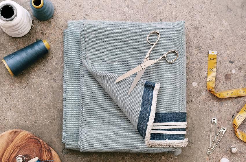italian fabrics,  7 For all Mankind - Jeans, Spijkerjassen en Kleding